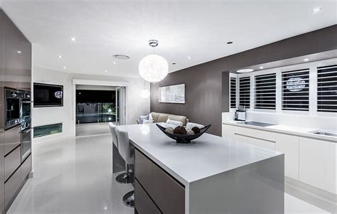 white and gray kitchen 30 gray and white kitchen ideas designing idea Modern