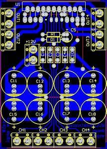 Philips Radio Circuit Diagram