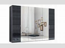 Mirror Design Ideas Antibes Finish Mirror Wardrobe Doors