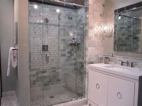 Stand Up Shower Ideas For Small Bathrooms by Small Bathroom Ideas With Stand Up Shower Ideas 2017