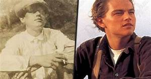 The real Jack Dawson: the passenger who inspired the movie ...