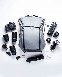 My Food Photography Gear List