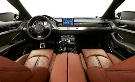 C/d's Guide To The Modern Automotive Interior
