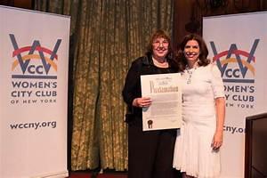 Photo Flash: Women's City Club Celebrates 100 Years of ...