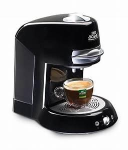 Meilleur Machine A Café Dosette : machine a cafe a dosette souple ~ Melissatoandfro.com Idées de Décoration