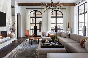 34, Awesome, Modern, Mediterranean, Homes, Interior, Design