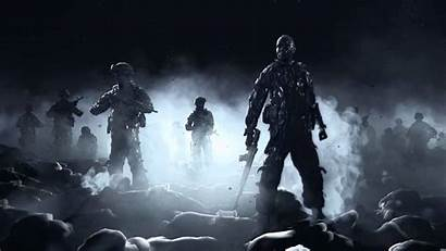 Duty Ghost Call Wallpapers Mobile Ghosts Cod