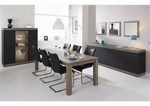 acheter votre vitrine contemporaine laque et verre avec With salle À manger contemporaine avec magasin lit