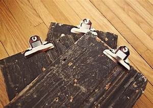DIY Rustic Clipboards – A Beautiful Mess