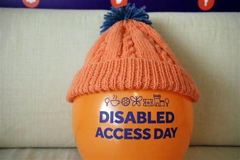 disabled access day national awareness days calendar