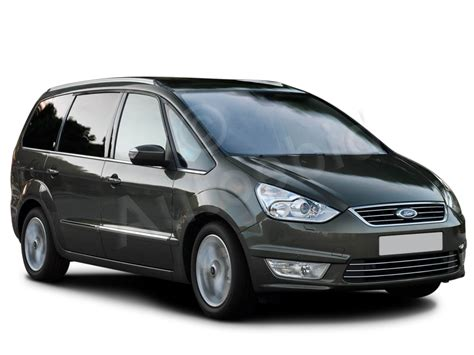 Ford Galaxy Review Auto Express Autos Post