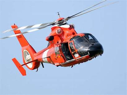 Guard Coast Helicopter Hh Dolphin 65 Wallpapers
