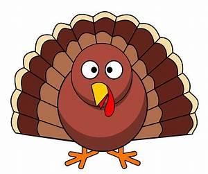 Best Turkey Clipart #4407 - Clipartion.com