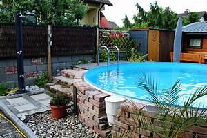 Pool Bauen Lassen Preis : willkommen bei schwimmbad wellness michael graf ~ Markanthonyermac.com Haus und Dekorationen