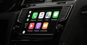 Mettre Waze Sur Carplay : connectivit android auto apple carplay et mirrorlink comment a marche ~ Maxctalentgroup.com Avis de Voitures