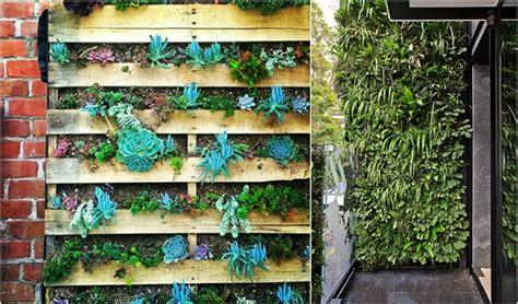 Vertikale Gärten Selber Machen by Vertikaler Garten Anleitung Noch Ein Diy Projekt Aus