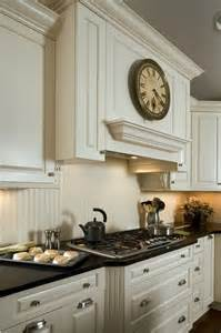 Photos Of Backsplashes In Kitchens 25 Beadboard Kitchen Backsplashes To Add A Cozy Touch Digsdigs