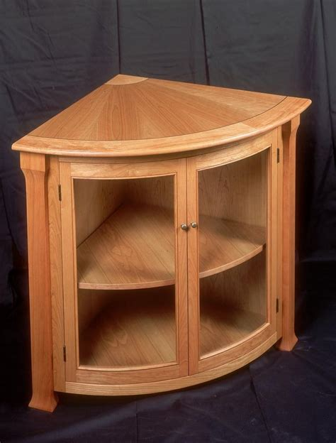 corner cabinet with glass doors spellbinding wood corner cabinet with doors also curved
