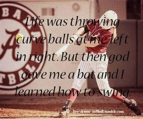 foto de softball quotes on Tumblr