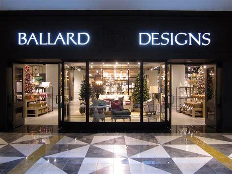 Stores Similar To Ballard Designs  Home Design