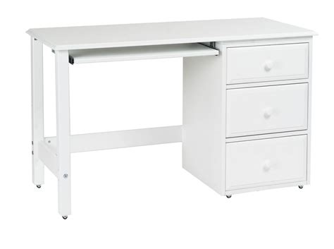 small white desk with drawers furniture white small writing desk with two drawers and
