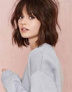 1000 Ides Sur Le Thme Carr Boucl Sur Pinterest Cheveux