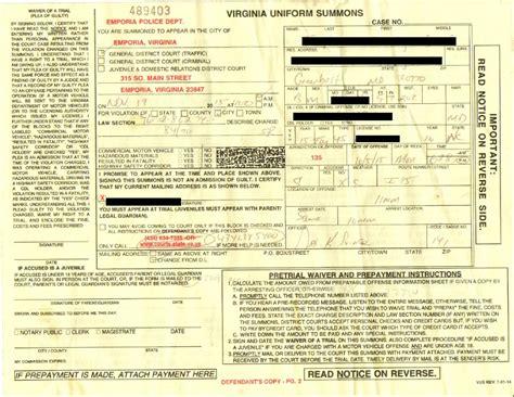 Speeding Ticket by Emporia Va Speeding Ticket Attorneys