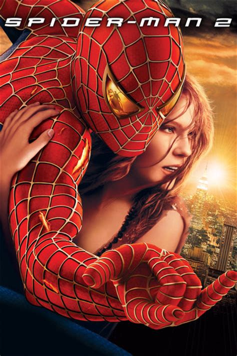 Spiderman 2  Sony Pictures