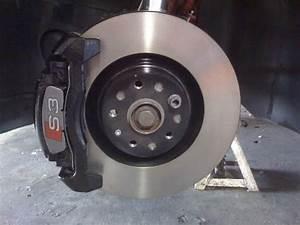 Audi A3 Break : audi a3 8pa 2 0t fsi 312mm to 345mm brake converstion what parts needed ~ Medecine-chirurgie-esthetiques.com Avis de Voitures