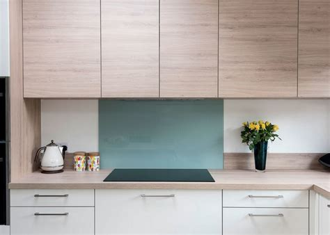 cuisine moderne en bois massif crédence de cuisine en bois massif en 20 idées originales