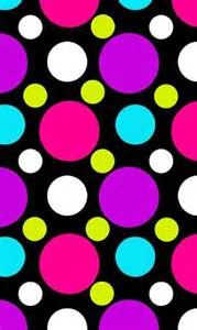 Polka Dots iPhone