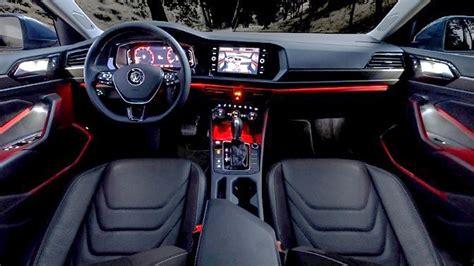 volkswagen jetta interior exterior full review