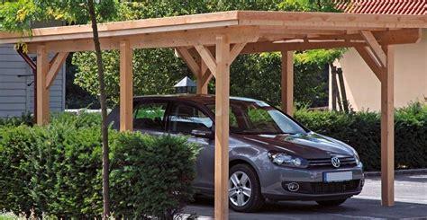 Carport Ganz Einfach Selber Bauen  Obi Gartenplaner