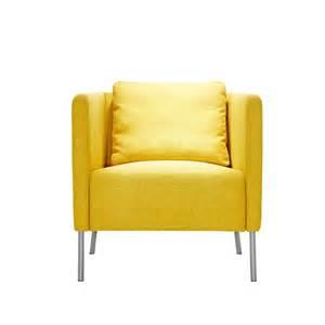 Ikea Fauteuil Strandmon Jaune by Sp 233 Cial 233 T 233 25 Objets D 233 Co Jaunes Pour Mettre Du Soleil