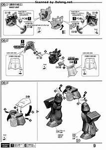Re  100 Efreet Custom English Manual  U0026 Color Guide