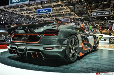 koenigsegg agera rs white all 25 koenigsegg agera rs officially sold out gtspirit