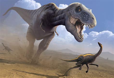 Tyrannosaurus Rex Dinopedia The Free Dinosaur Encyclopedia