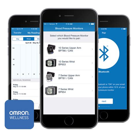 Amazon.com: Omron 7 Series Bluetooth Wireless Wrist Blood
