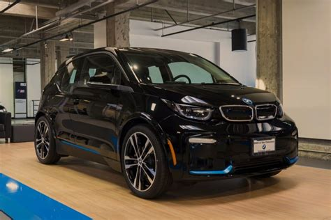 Is The Bmw I3 The Perfect Car For San Francisco?