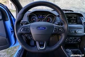 Ford Focus 3 : essai ford focus rs la plus fun des compactes sportives ~ Nature-et-papiers.com Idées de Décoration