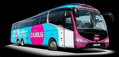 """Le """"ouigo"""" Pour Le Bus De La Sncf"""