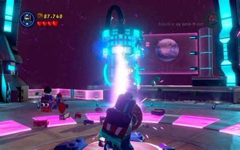 Doctor Doom  Boss Fights  Lego Marvel Super Heroes Game