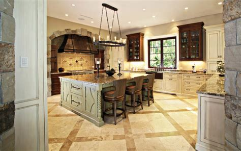 16  Moroccan Kitchen Designs, Ideas   Design Trends