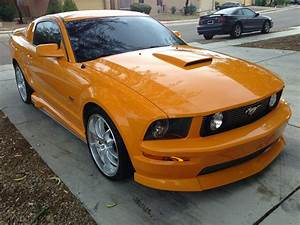 2008 Ford Mustang GT SUPERCHARGED 550HP ~ For Sale American Muscle Cars