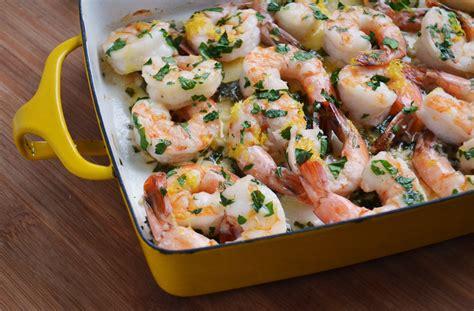 jumbo shrimp recipes fish seafood archives new england today