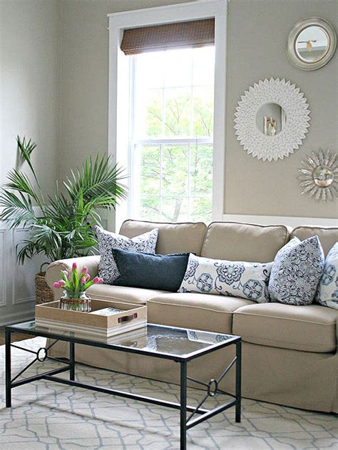 cheap decorating ideas  homes gardens