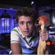 Billy Unger Lab Rats S...