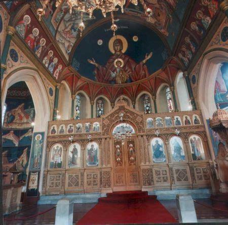 Iglesia Ortodoxa Española - Patriarcado de Serbia