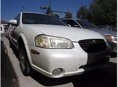 Used Nissan Maxima Under $3,000 For Sale Used Cars On