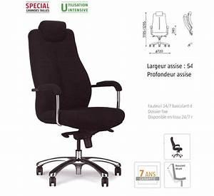 Fauteuil Salon Pour Mal De Dos : fauteuil 24h pour grande taille on 113 ~ Premium-room.com Idées de Décoration